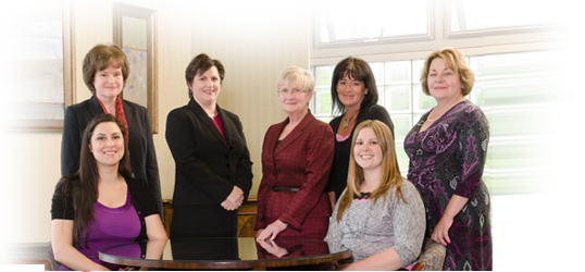 Cleaver Law Office Staff